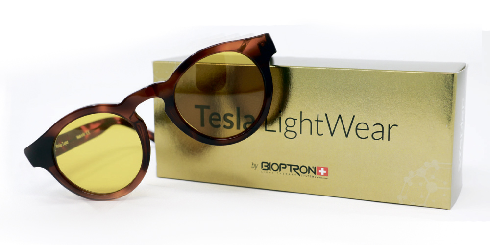 THE® очки – инновация