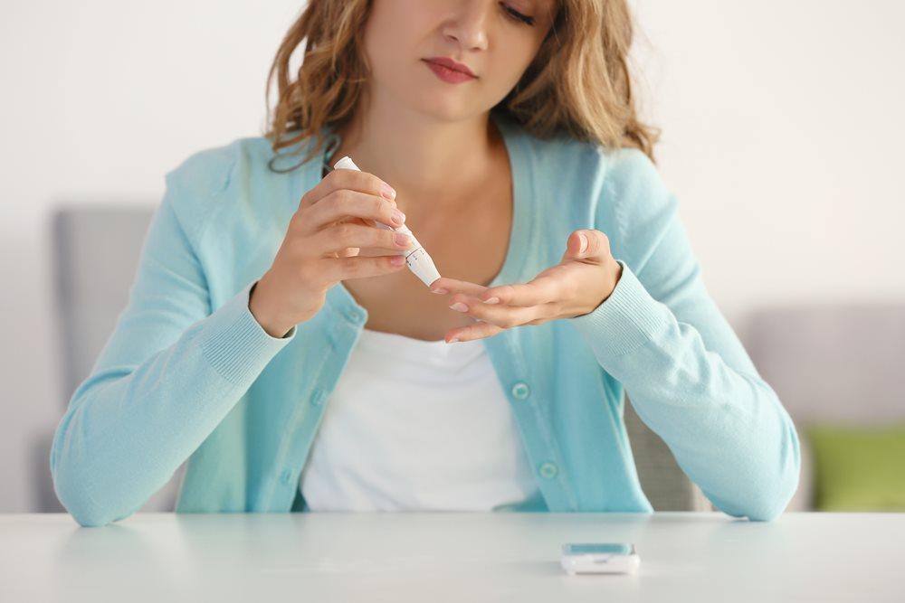 Лечение диабета при помощи светотерапии Биоптрон